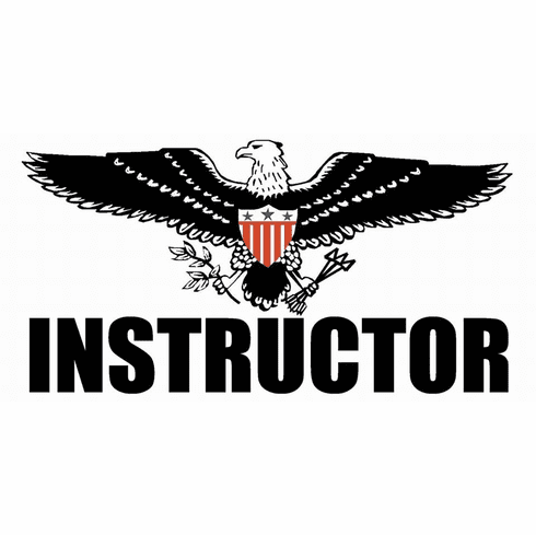 Assistant Instructor Certification Fee For Licensed Owners