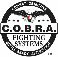C.F.S.  - C.O.B.R.A. Fighting Systems: Licensed Centers Only.