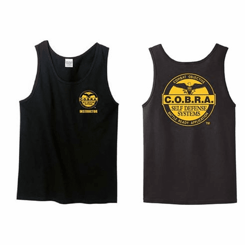 Instructor Tank Tops