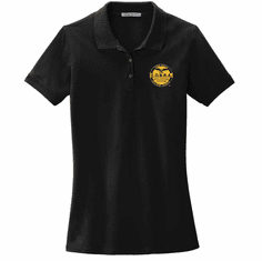 Ladies Cut COBRA Polo
