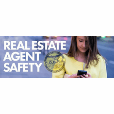 Real Estate Safety Home Study Course START UP Bundle- Great for Resale at seminars