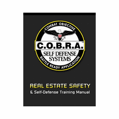 The Official Real Estate Safety and Self-Defense Training Manual