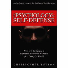 The Psychology of Self-Defense