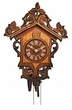 Unique Style Cuckoo Clock One Day Movement