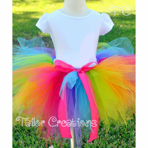 Customize Your Tutu - Tutu Only