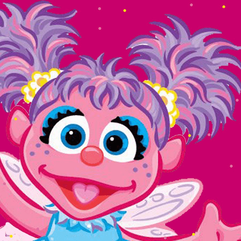 Deluxe Abby Cadabby Personalized Party Pack