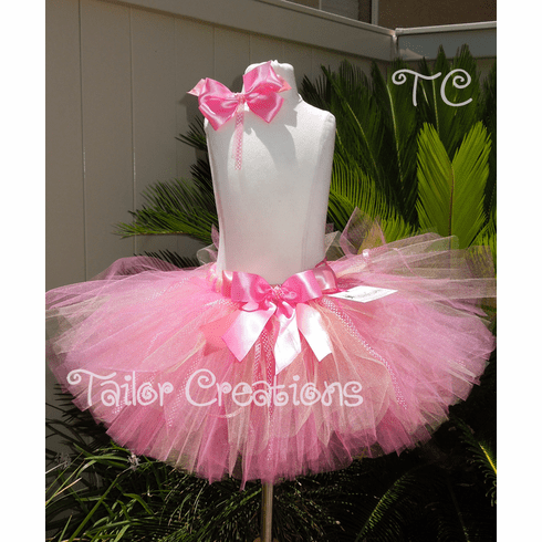 You Design - Tutu Only