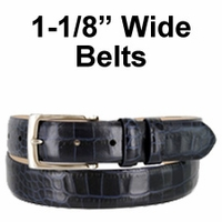 "1-1/8"" Wide Belts"