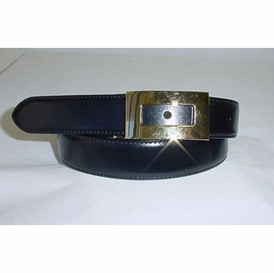 "1130 Dress Belt 1 1/8"" wide"