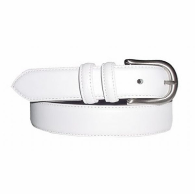 "1362 Dress Leather Belt - 1 1/4"" wide"