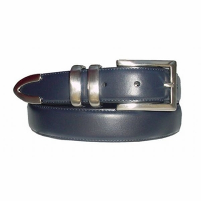 "1365 Men's Dress Leather Belt  - 1 1/4"" wide"