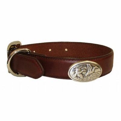 "2228 DOG COLLAR - 1"" WIDE"