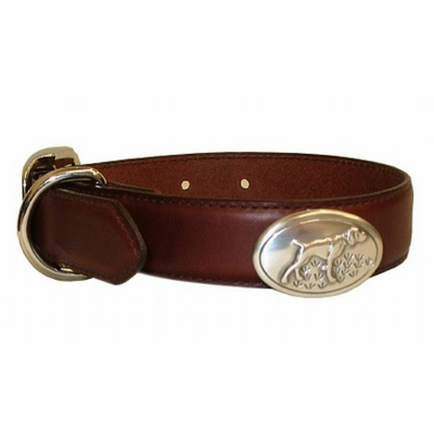 "2233 DOG COLLAR - 1"" WIDE"