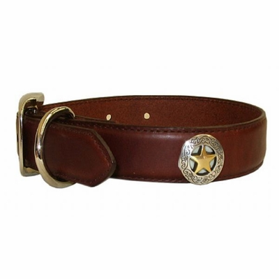 "2238 DOG COLLAR - 1"" WIDE"