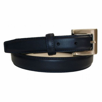 2488  Leather Dress Belt