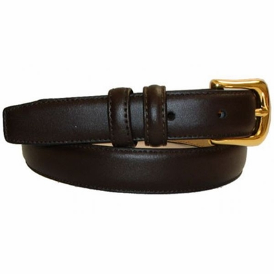 "2520 WOMEN'S DRESS BELT - 1"" WIDE"