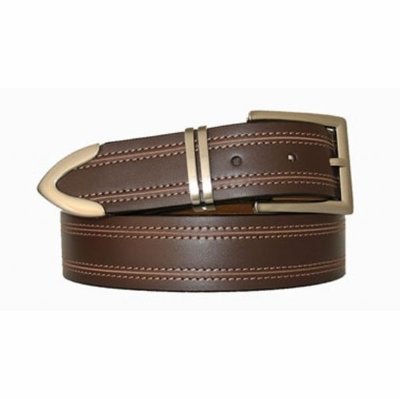 "2735 DRESS BELT - 1 13/8"" WIDE"