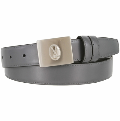 "2992 Golf Genuine Leather Dress Belt - 1 1/8"" wide"