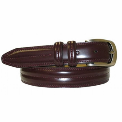 "3084 Women's  Cordovan Center Stitch - 1 /8"" wide"
