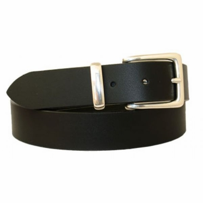 "3188 Casual Men's Leather Belt - 1 1/4"" wide"