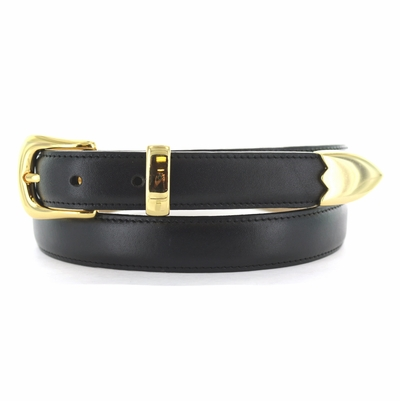 "4019 Women's Dress Belt - 1"" wide"