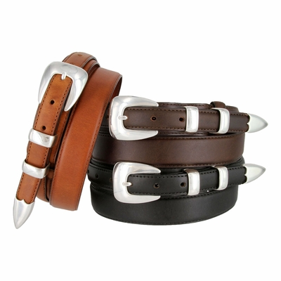 5354 Men's Ranger Leather Belt