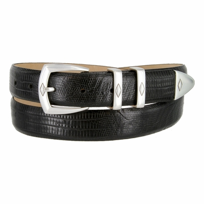 5847 Men's Italian Leather Designer Dress Belt