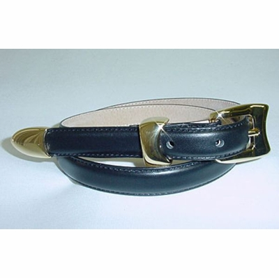 "716 Women's Dress Belt - 3/4"" wide"