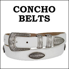 ADORNED BELTS