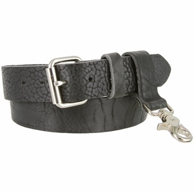 """NEW!!! 3874 Genuine Full Grain Prime Series Clasp Leather Belt  1-1/2"""" wide MADE IN USA"""