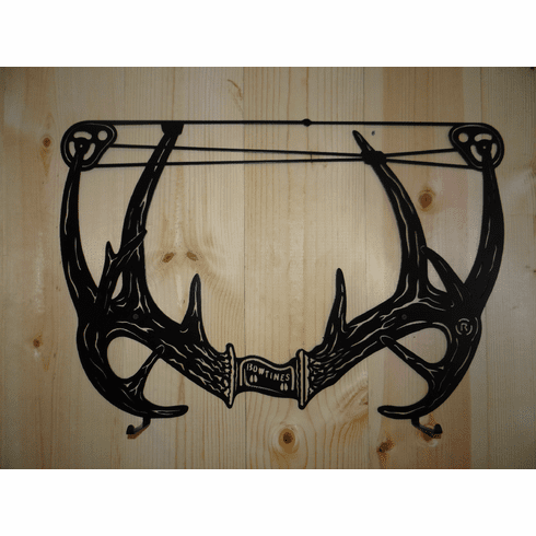 Whitetail Bow Hanger