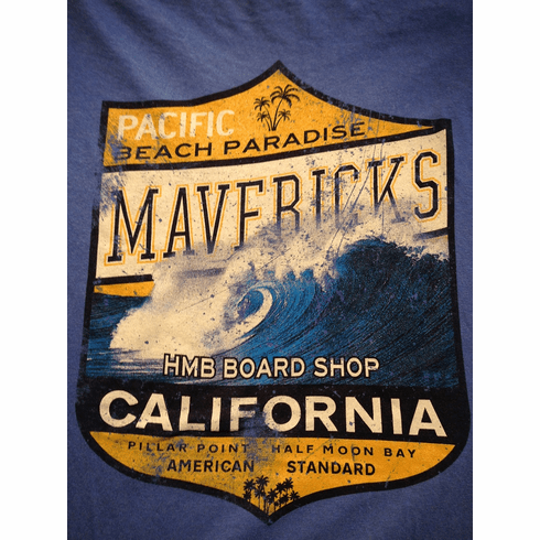 Astonishing Wave kids Pullover