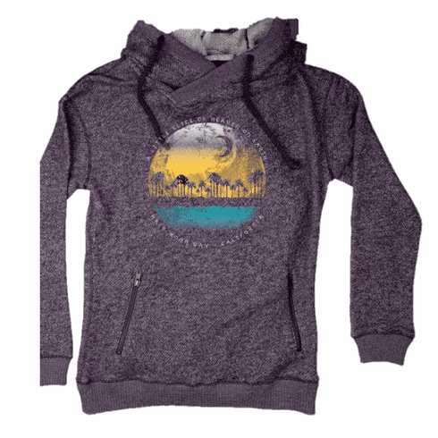 EARTH GLOW FTW HOODY PULLOVER