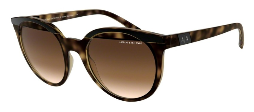 Armani Exchange Sunglasses<br>AX 4086S