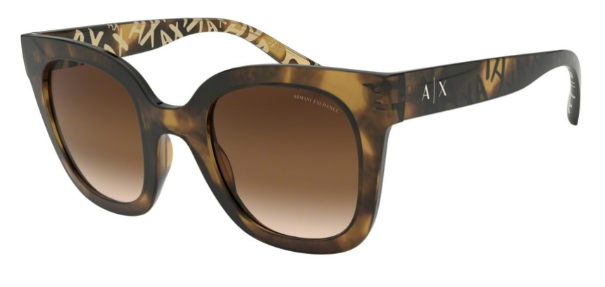 Armani Exchange Sunglasses<br>AX 4087S