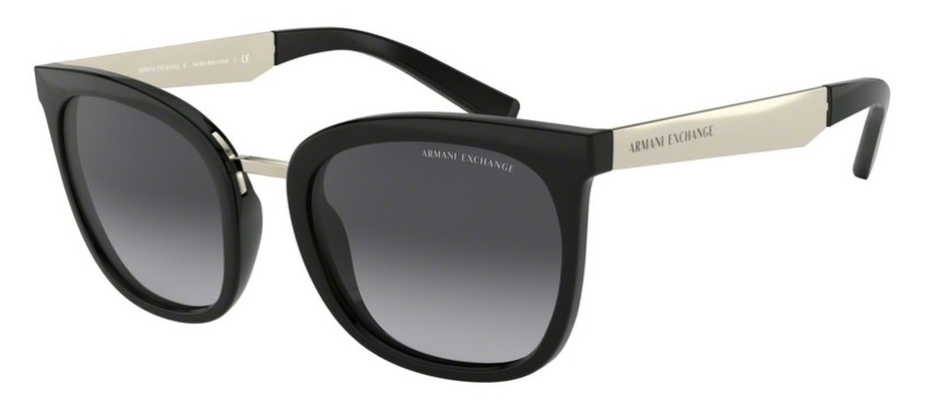 Armani Exchange Sunglasses<br>AX 4089S