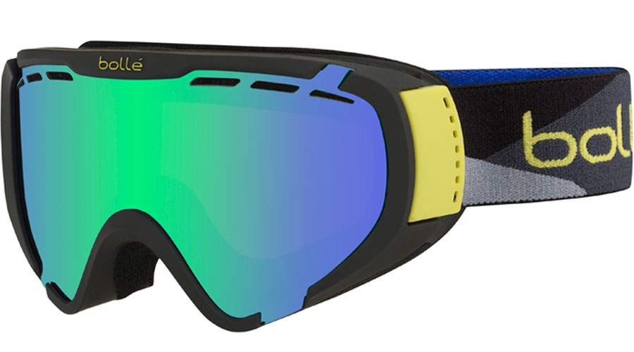 Bolle Childrens Goggles<br>Explorer