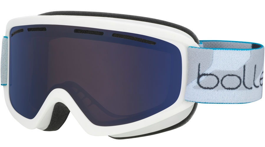 Bolle Goggles<br>Schuss