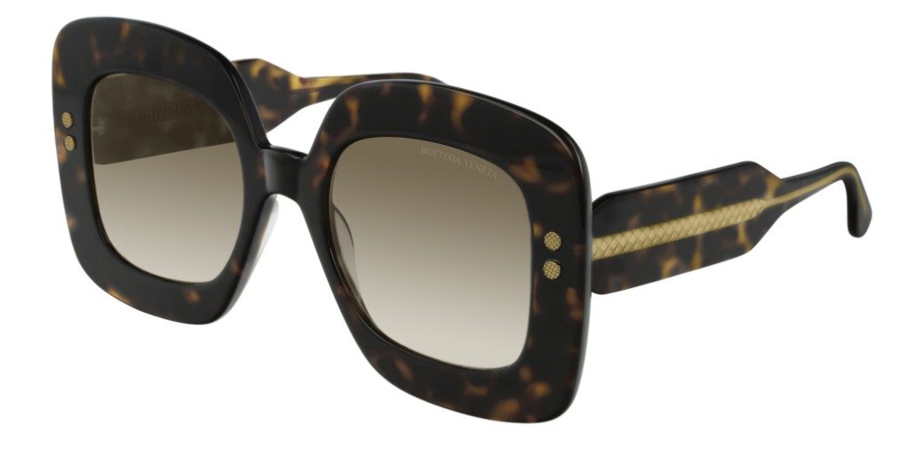 Bottega Veneta Sunglasses<br>BV 0237S