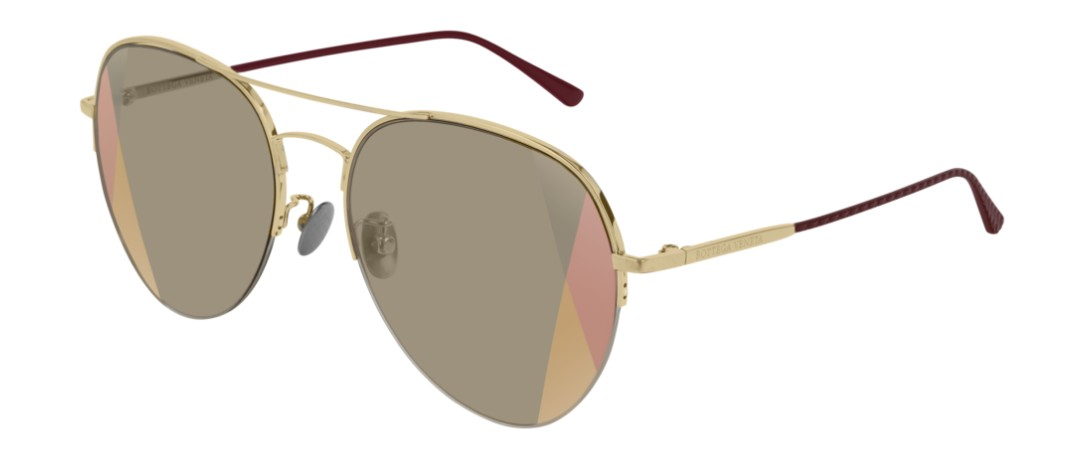 Bottega Veneta Sunglasses<br>BV 0247S