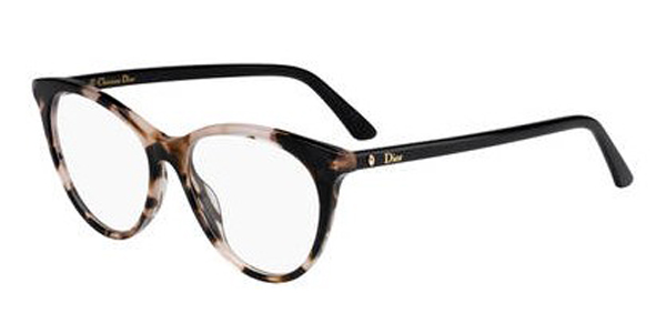 Christian Dior Eyeglasses<br>Montaigne 57