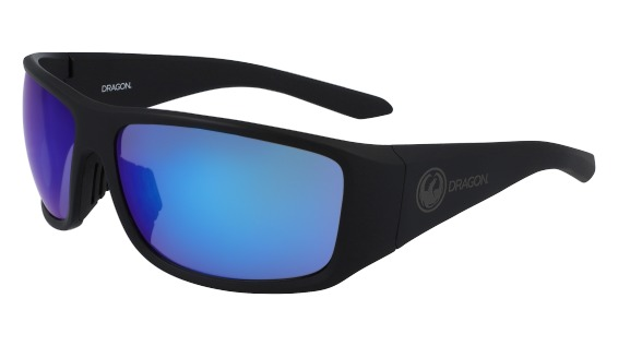 Dragon Sunglasses<br>DR Jump Ion