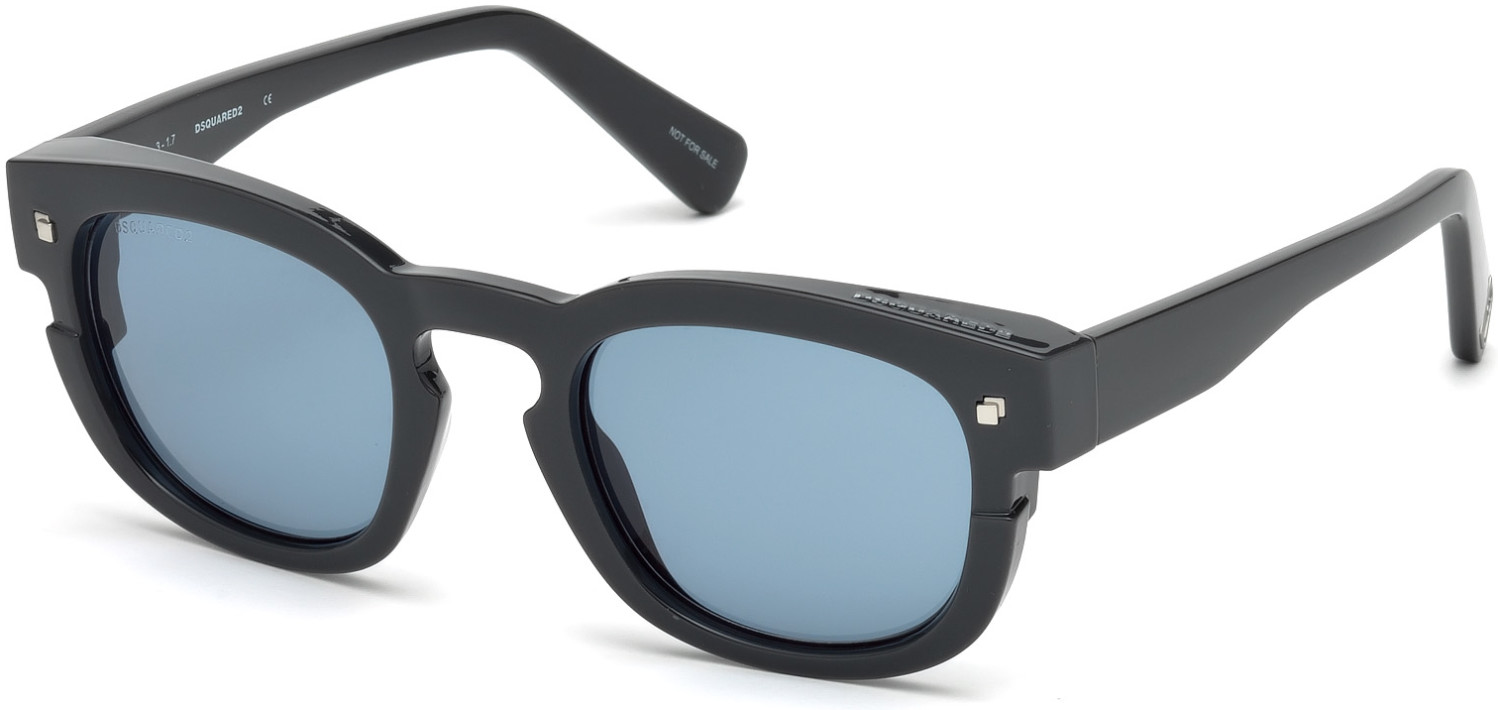 DSquared2 Sunglasses<br>DQ 0268 New Andy