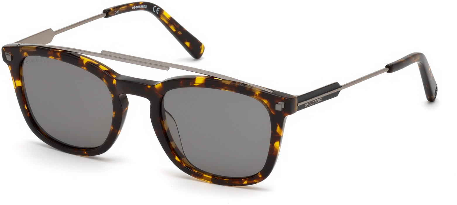 DSquared2 Sunglasses<br>DQ 0272 Sean