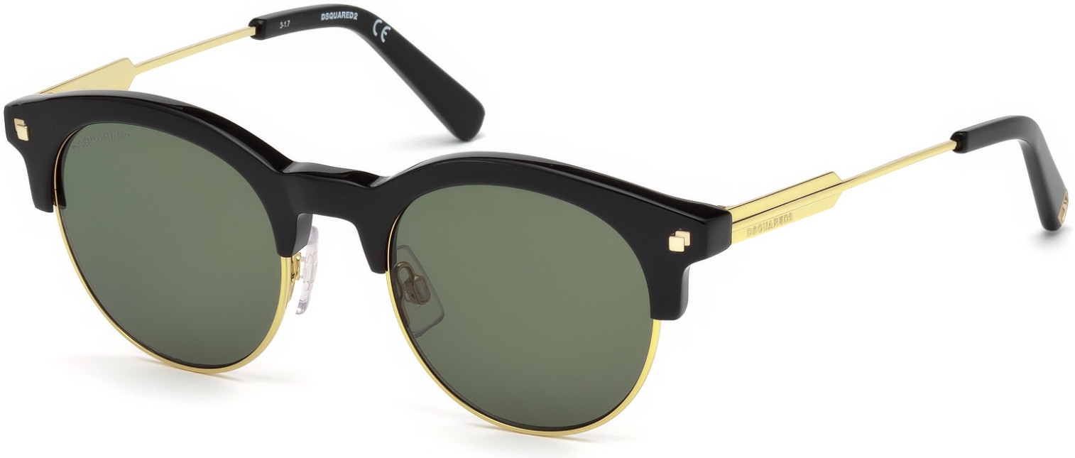 DSquared2 Sunglasses<br>DQ 0273 Connor