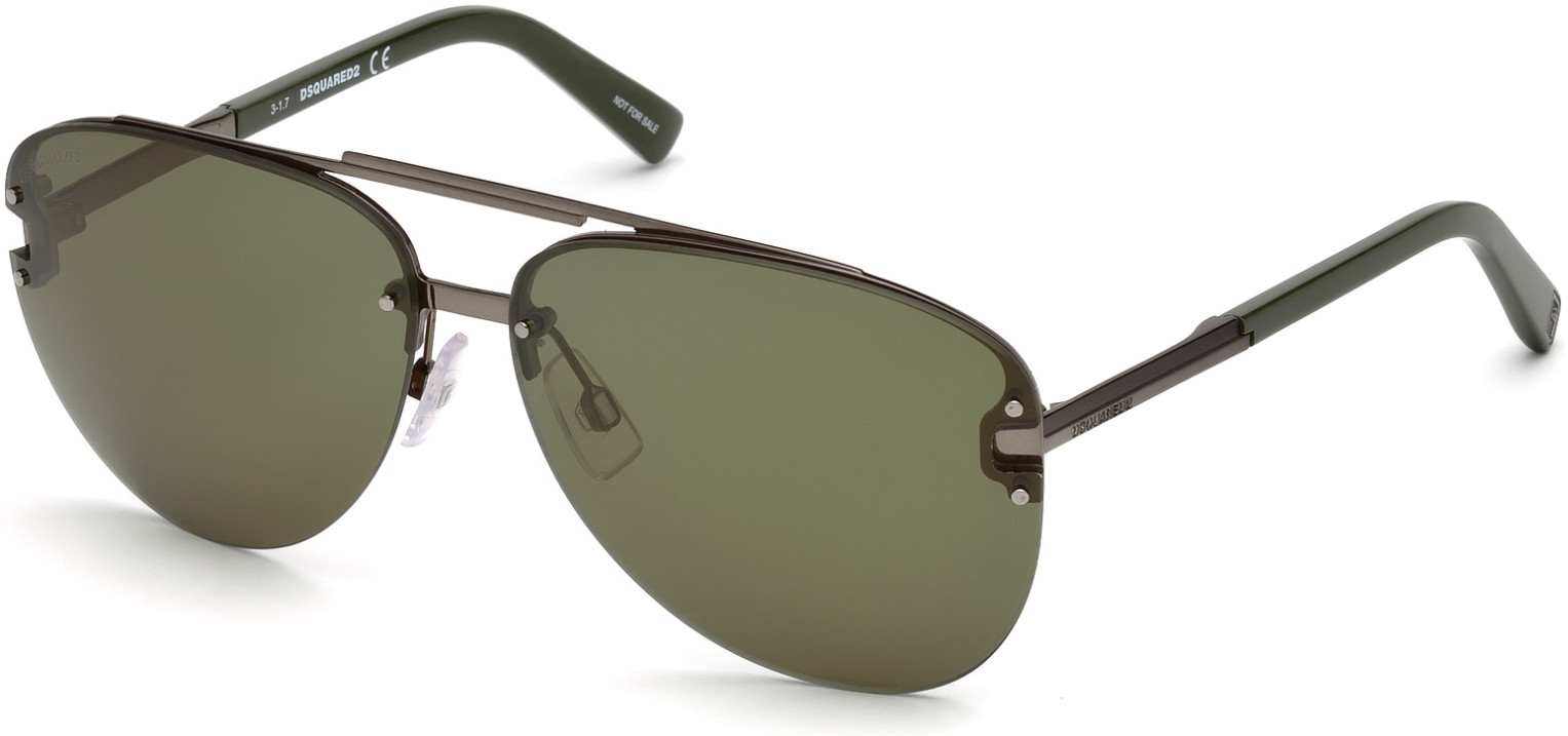 DSquared2 Sunglasses<br>DQ 0274 Baptiste