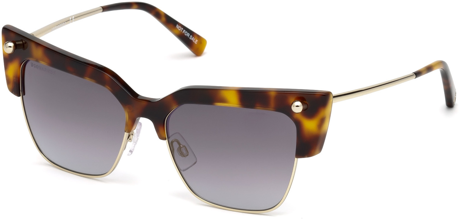 DSquared2 Sunglasses<br>DQ 0279 Federica