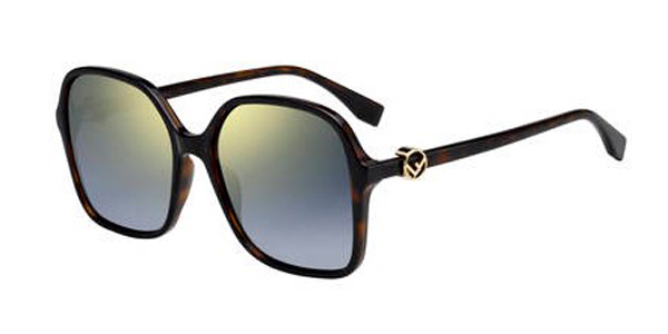 Fendi Sunglasses<br>FF 0287/S