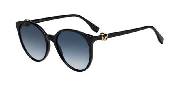 Fendi Sunglasses<br>FF 0288/S