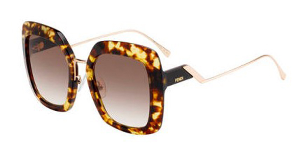 Fendi Sunglasses<br>FF 0317/S
